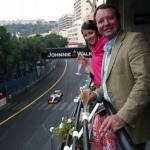 2008 Monaco GP