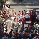 Jenson Button Wins!