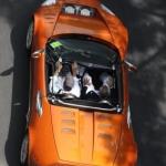 Spyker Drive