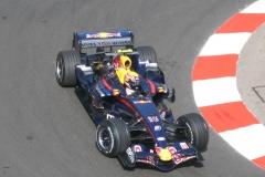 2007 Monaco GP