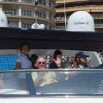 Our Guests On The Yacht