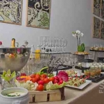 Food & Beverages For Our Guests