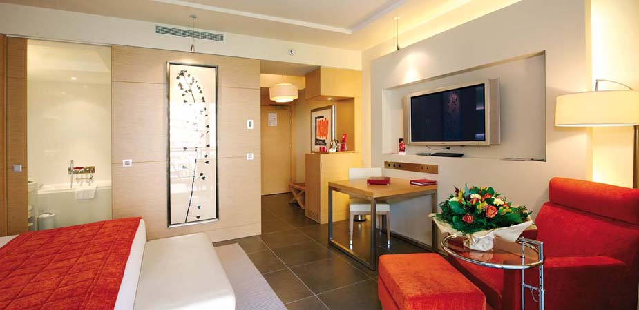 Monaco GP – Hotels in Monaco - Monte Carlo Bay Hotel - Fugare 1